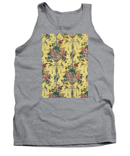 Melbury Hall Tank Top