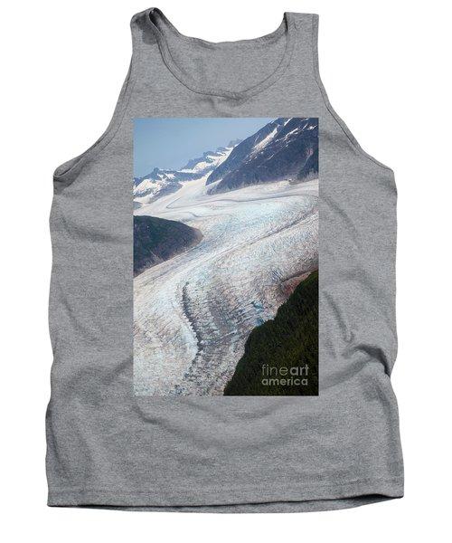Mendenhal Glacier Tank Top