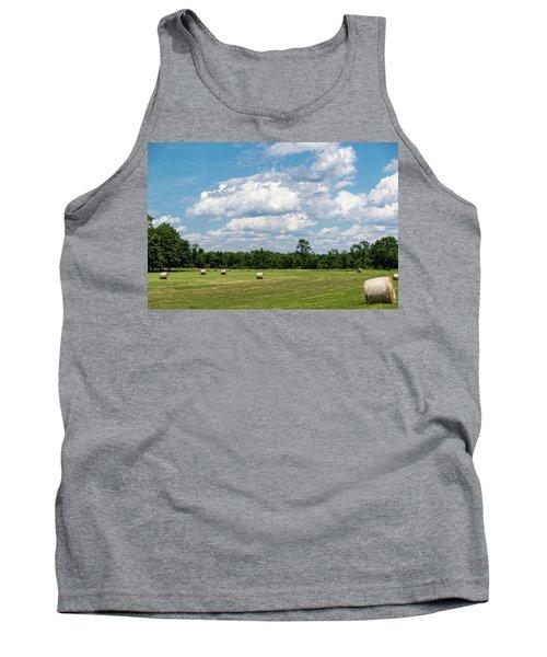 Mercer County Landscape Tank Top