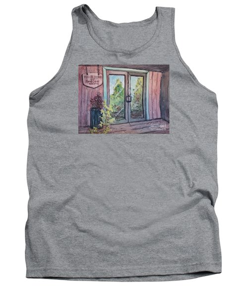 Mercier Orchards' Cider Tank Top