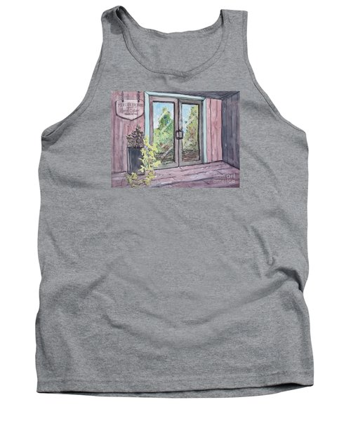 Mercier Orchard's Hard Cider Tank Top