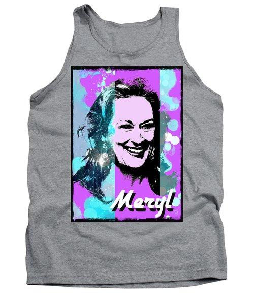 Meryl Tank Top