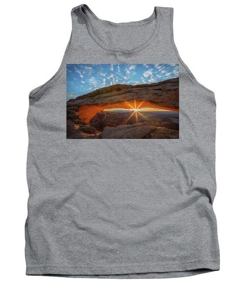 Mesa Arch Sunrise Tank Top