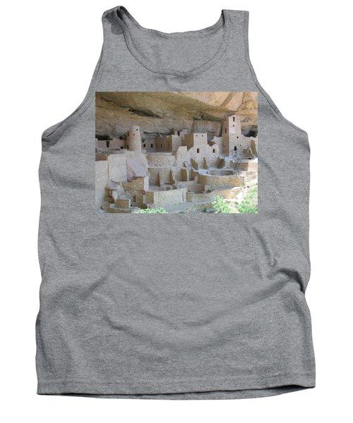 Mesa Verde Community Tank Top