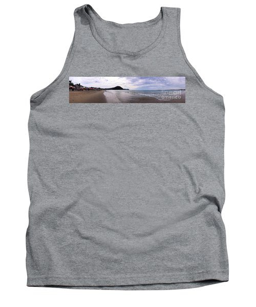 Tank Top featuring the photograph Mexico Memories 7 by Victor K
