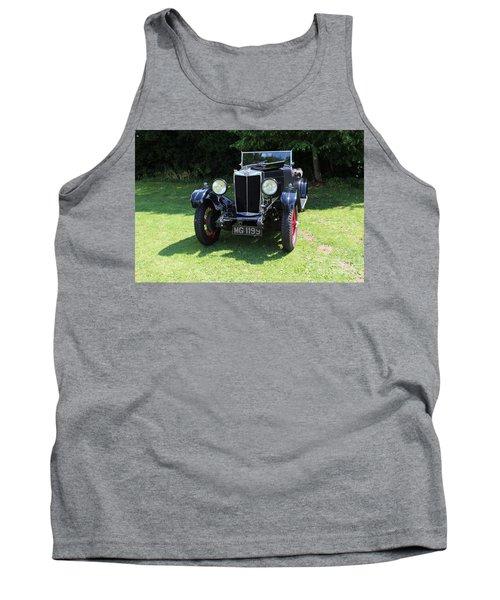 Mg Ta Tank Top