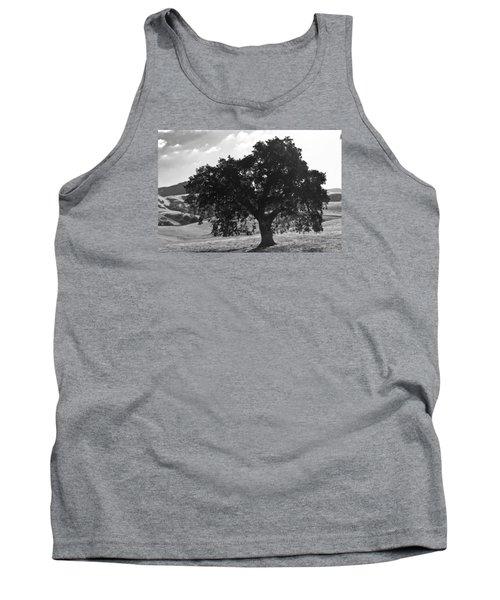 Mighty The Oak Tank Top