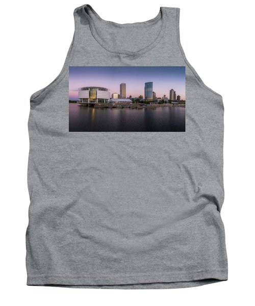 Milwaukee Sky Tank Top