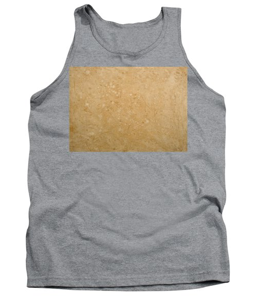 Tank Top featuring the painting Minimal Number 5 by James W Johnson