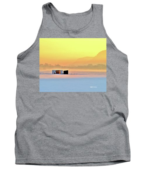 Minnesota Sunrise Tank Top