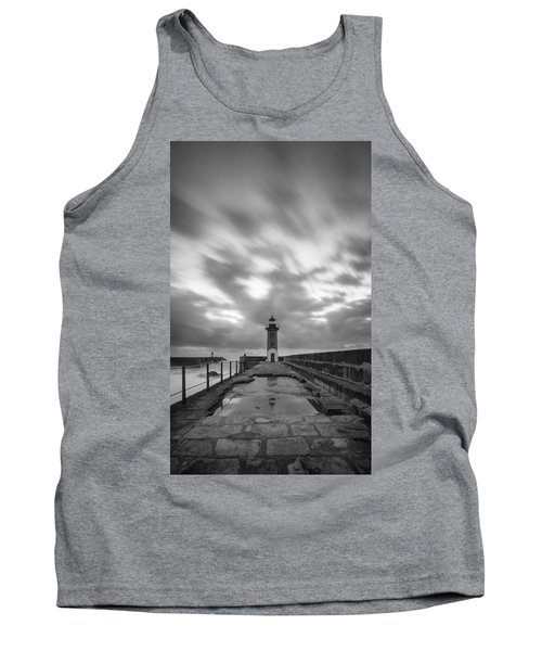 Mirror Mirror Is Water The Reason Of It All.. Tank Top