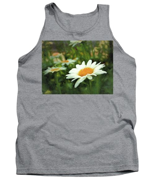 Miss Daisey Tank Top
