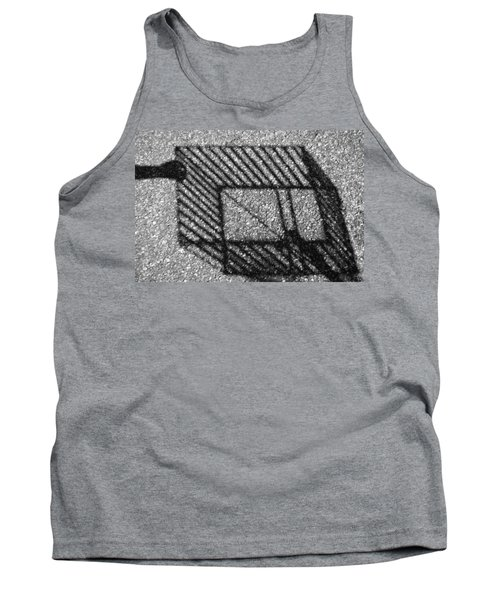 Missing Link 2009 Limited Edition1 Of 1 Tank Top