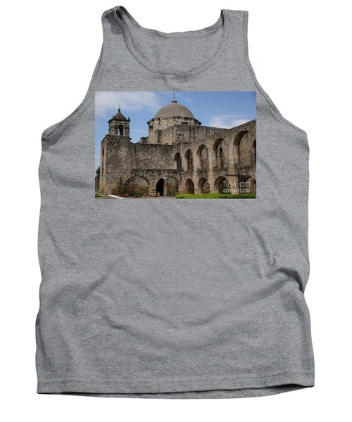 Mission San Jose - 1218 Tank Top