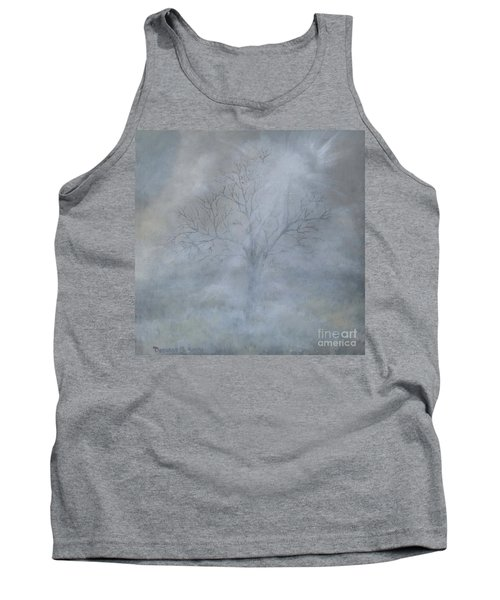 Mistical Tank Top