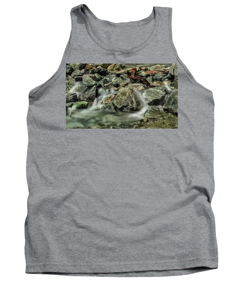 Misty Creek Tank Top