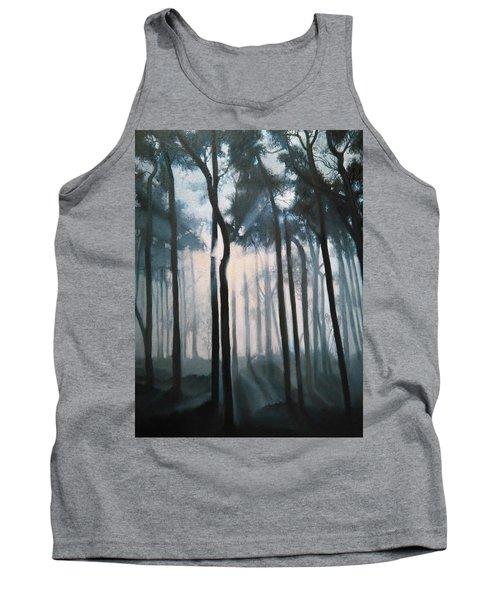 Misty Woods Tank Top
