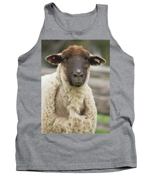Moma Sheep Tank Top