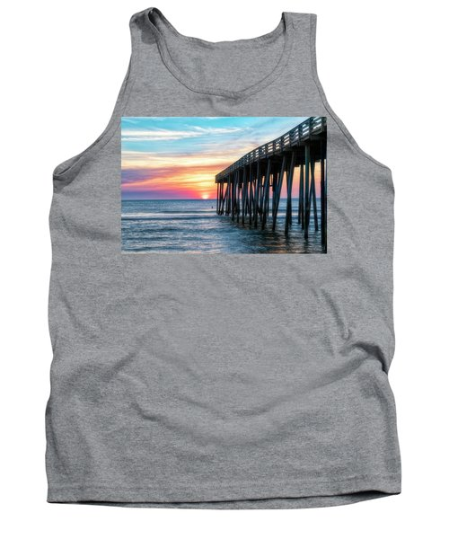 Moments Captured Tank Top