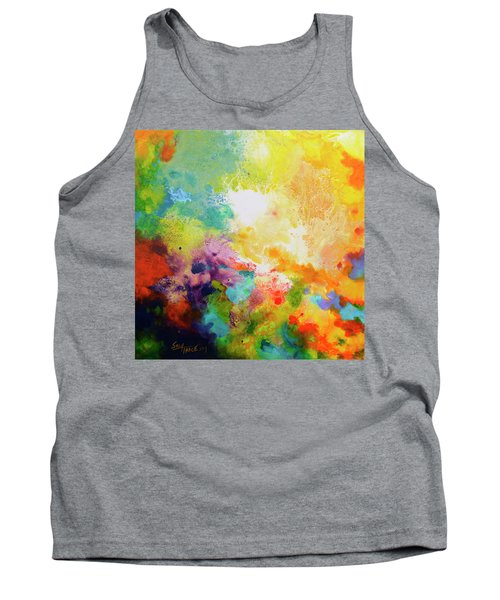 Momentum, Canvas One Tank Top