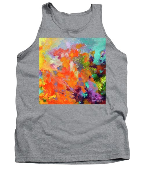 Momentum, Canvas Two Tank Top