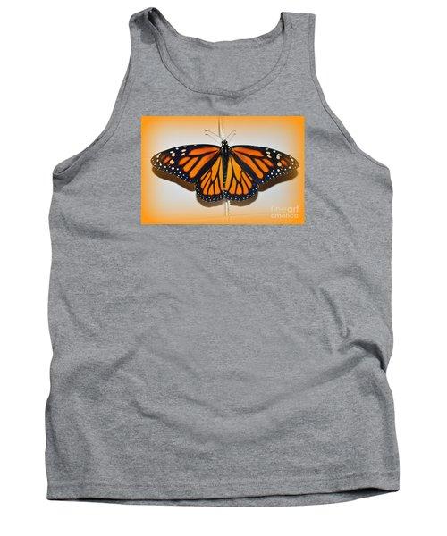 Monarch Beauty Tank Top