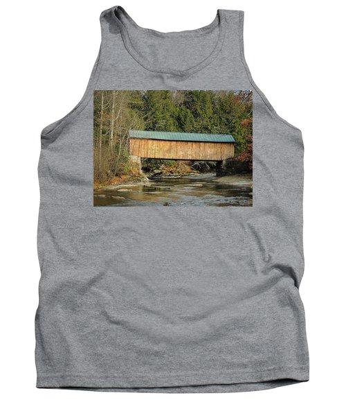 Montgomery Road Bridge Tank Top