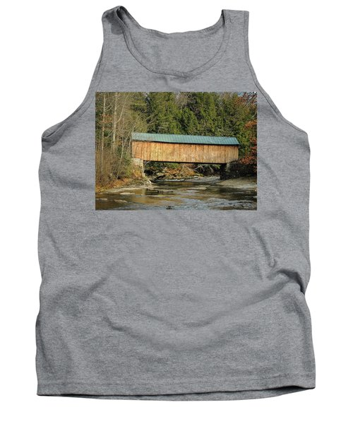 Montgomery Road Bridge Tank Top