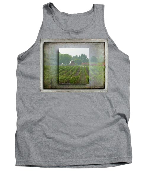 Montinore Winery Tank Top
