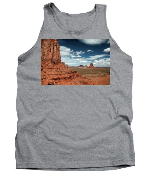 Monument Valley Tank Top