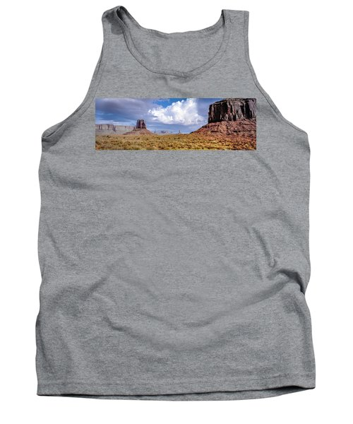 Monument Valley Mittens Tank Top