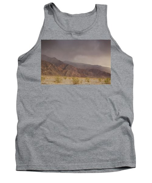 Moods Of Death Valley National Park Tank Top