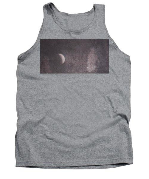 Moon And Friends Tank Top