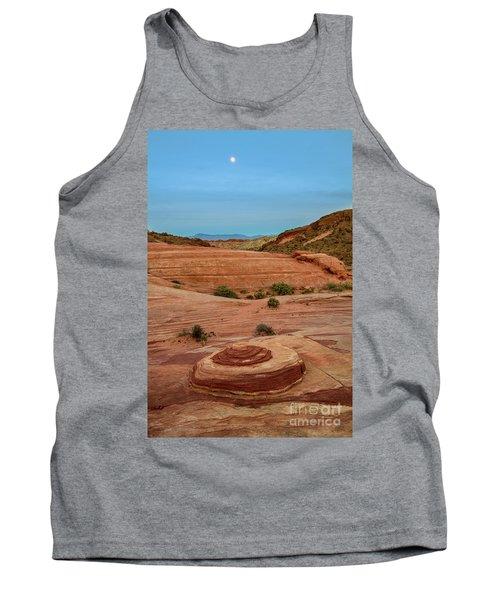 Moon Rock Tank Top