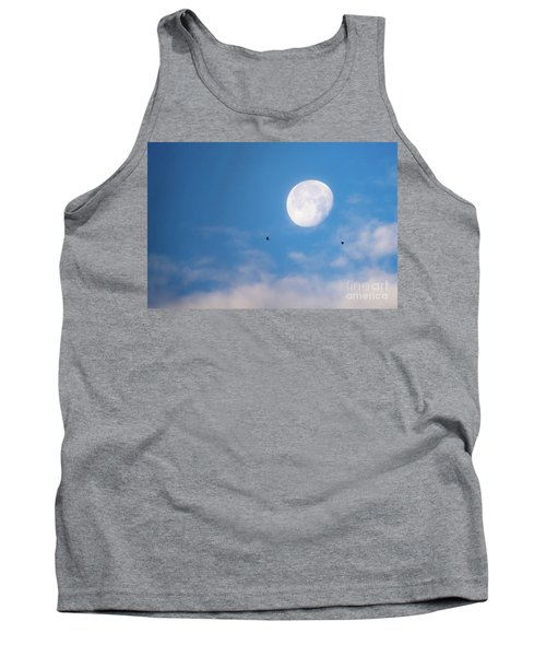 Moon Set Tank Top