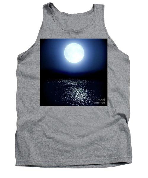 Moonlight Tank Top