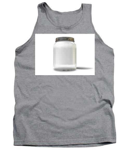 Moonshine Jar Vintage Tank Top
