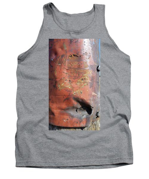 More Than A Nudge Tank Top
