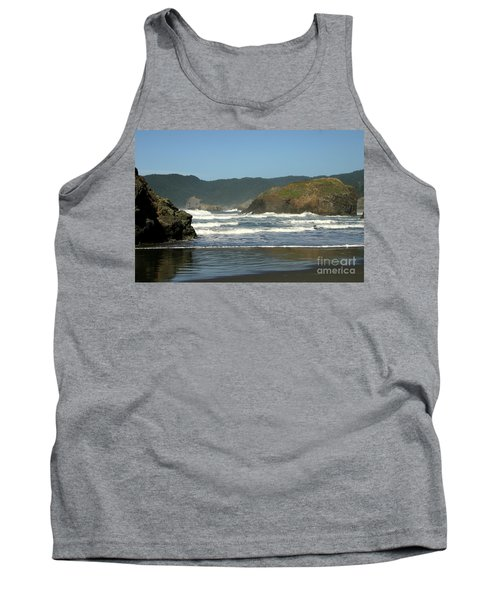 More Than A Wave Tank Top