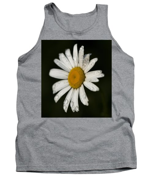 Morning Daisy Tank Top