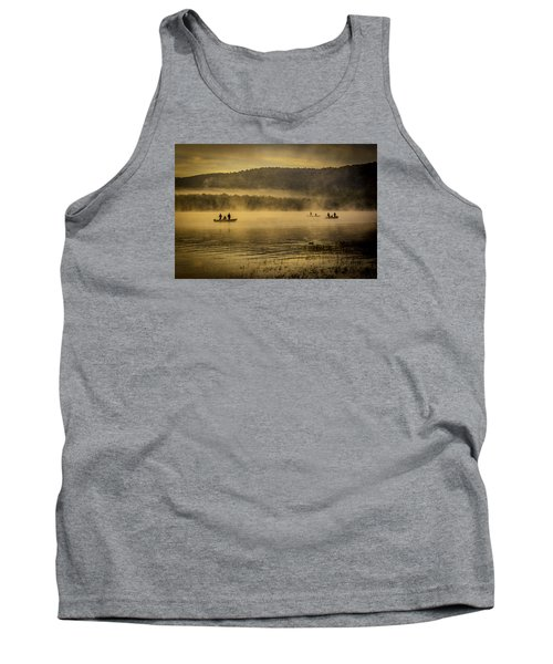 Catching Lunch Tank Top