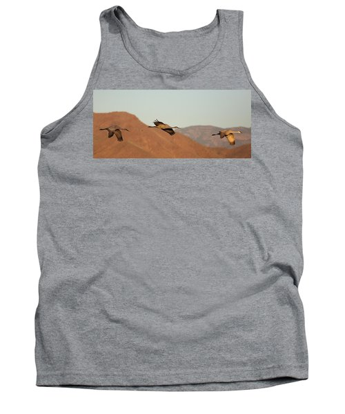 Morning Flight Tank Top