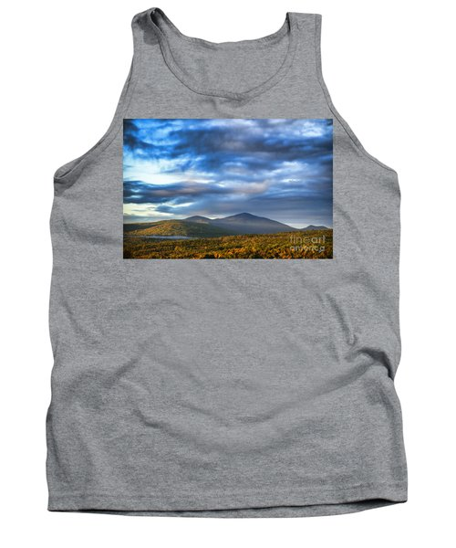 Morning Light Tank Top by Alana Ranney
