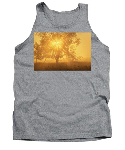 Morning Sun Tank Top