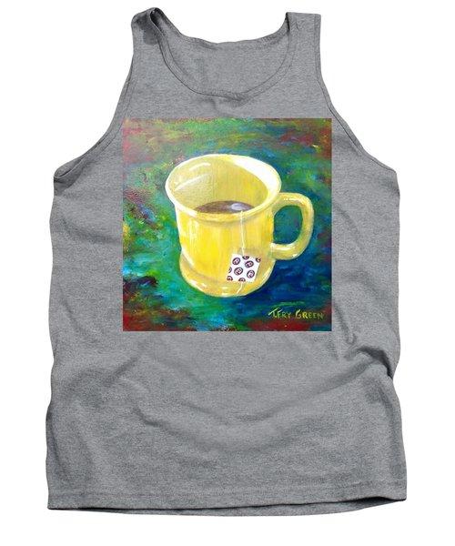 Morning Tea Tank Top