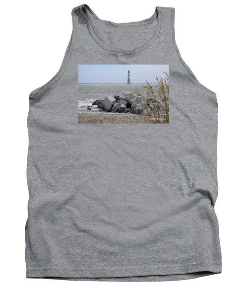 Morris Island Tank Top