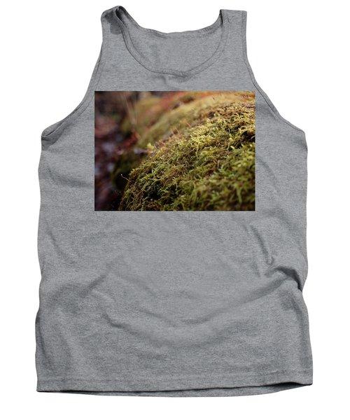 Mossy Tank Top