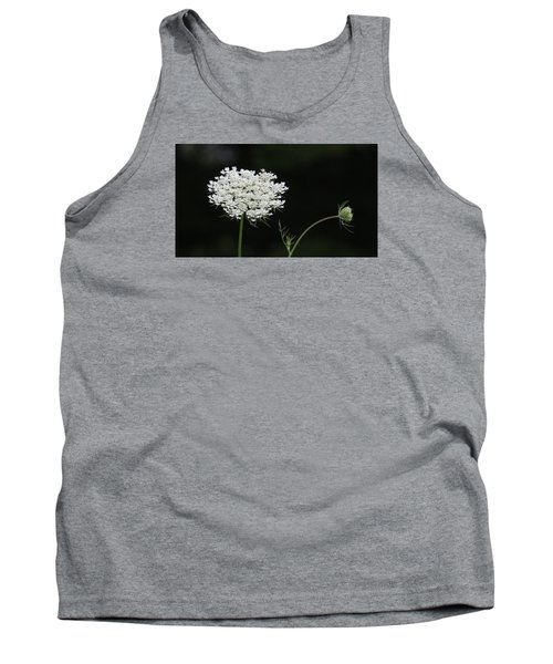 Tank Top featuring the photograph Mother And Child by Jeanette Oberholtzer