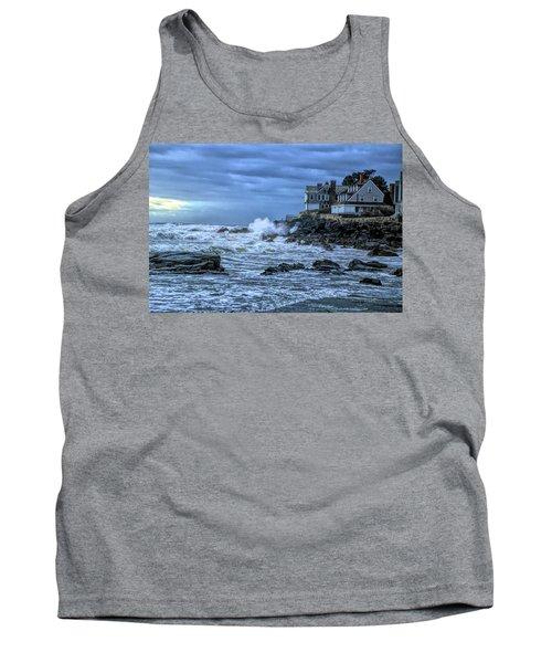 Mother's Beach  Tank Top
