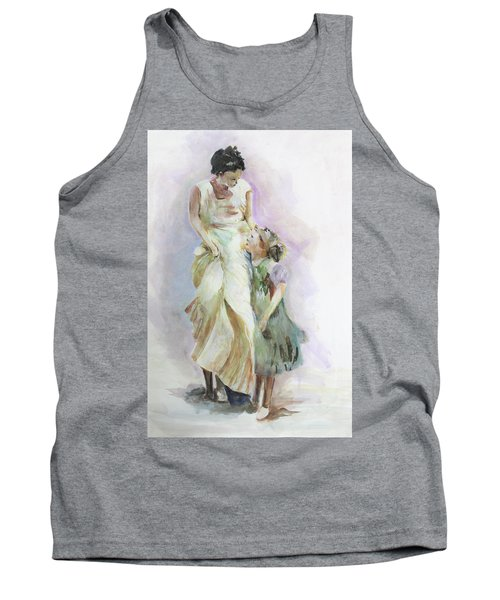 Mothers Love Tank Top